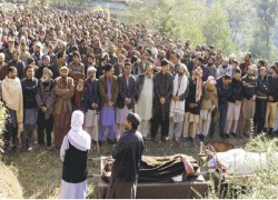 ANOTHER VICTIM OF INDIAN SHELLING IN AJK DIES