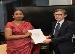 SRI LANKA TO MAKE USE OF RUSSIAN COVID-19 VACCINE ONCE WHO APPROVES