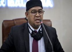 UNDER-FIRE KHAIRUDDIN COMPOUNDED RM1,000 BY HEALTH MINISTRY