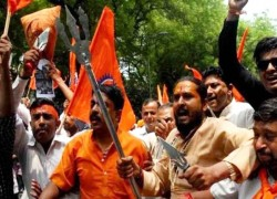 Hindutva's rise in West Bengal could threaten neighborhood