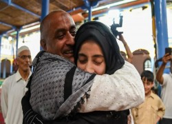 Unjustly jailed in India, Mohammed Ali Bhat's ordeal highlights plight of Kashmiris