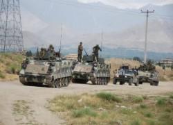 TALIBAN UNIT LEADER ARRESTED IN KABUL OPERATION