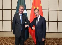 India misinterprets China-Pakistan strategic dialogue