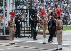 India's frontier paradox