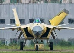 Does India have a Chinese stealth fighter problem?