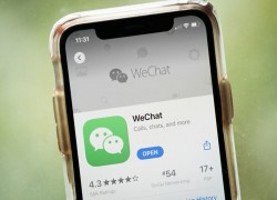 WeChat users in US sue Donald Trump over order banning Chinese messaging app
