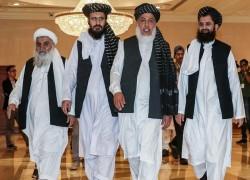 AFGHAN TALIBAN DELEGATION DUE TO VISIT PAKISTAN