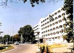 ISLAMABAD REJECTS NEW DELHI'S CLAIMS ON IIOJK