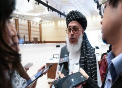 Taliban has finalised negotiating team for intra-Afghan talks
