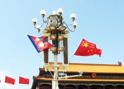 Nepalis surprised by Indian media's repeated romance with fake Nepal-China border dispute