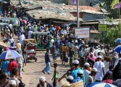 BANGLADESH TO LIFT ROHINGYA INTERNET BAN AS ANNIVERSARY NEARS