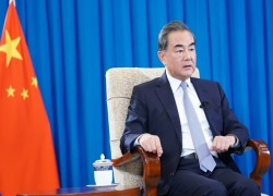 'Damage control' at heart of Chinese Foreign Minister Wang Yi's mission to Europe
