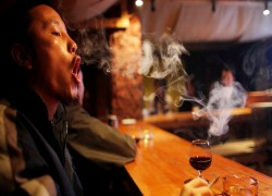 Bhutan lifts tobacco ban to block COVID spillover from India
