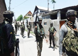 The spillover of militancy in Kashmir went from south to north