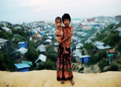 Pressuring Bangladesh to do more will not help the Rohingya
