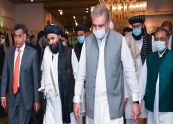 আফগান সরকারের সঙ্গে আলোচনা শুরু করতে তালেবানের প্রতি পাকিস্তানের আহ্বান