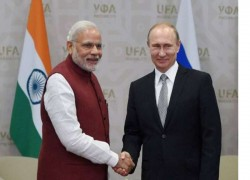 Why India's bid to bring Russia into the Indo-Pacific initiative is unwise
