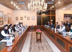 Pakistan upbeat about prospects of Afghan peace talks