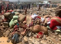 আফগানিস্তানে আকস্মিক বন্যায় ১০০ নিহত