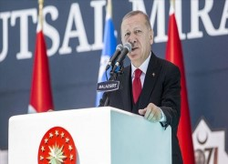 'Turkey will defend its rights in East Med, Aegean, Black Sea'
