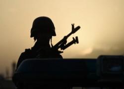 4 CIVILIANS, SOLDIER KILLED IN TALIBAN ATTACK IN PARWAN