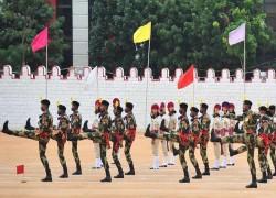 ভারতের অভ্যন্তরীণ যন্ত্রণা নিরাময়ে কঠোর সামরিক অবস্থান সমাধান নয়