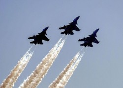 India likely to set up unified air defence command in October