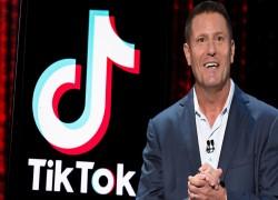 TikTok CEO Kevin Mayer resigns as Washington pressure mounts
