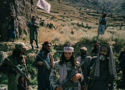 Peace talks between Afghan officials, Taliban to start in September
