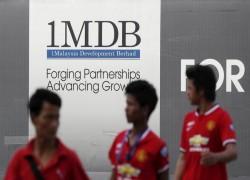Goldman Pays Malaysia $2.5 Billion 1MDB Payment