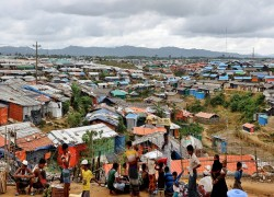 3G AND 4G MOBILE SERVICES RESTORED AT ROHINGYA CAMPS