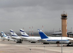 EL AL TO FLY ISRAEL'S FIRST FLIGHT TO UAE BY COMMERCIAL CARRIER