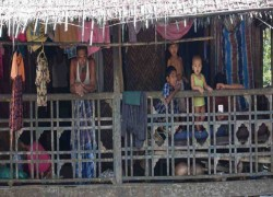 MYANMAR'S NOVEMBER ELECTIONS OFFER CHANCE TO RESTORE ROHINGYAS' POLITICAL RIGHTS: OHCHR