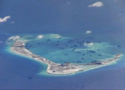 CHINA FIRES MISSILES INTO SOUTH CHINA SEA, SENDING US A MESSAGE