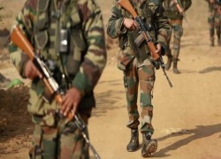 India withdraws from Russia military exercise, participation of China & Pakistan a factor