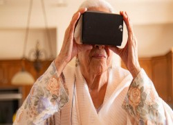 After seven decades, the children of Partition are going back home through virtual reality