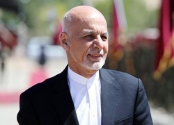 GHANI OFFICIALLY APPROVES 48 RECONCILIATION COUNCIL MEMBERS