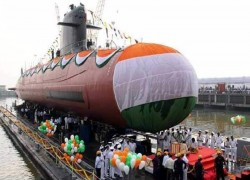 Eye on China: India to start process to build 6 subs worth Rs 55,000 crore