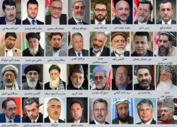 MAJOR PARTIES OPPOSE GHANI'S RECONCILIATION COUNCIL LIST
