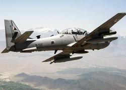 11 TALIBAN KILLED IN FARYAB AIRSTRIKE