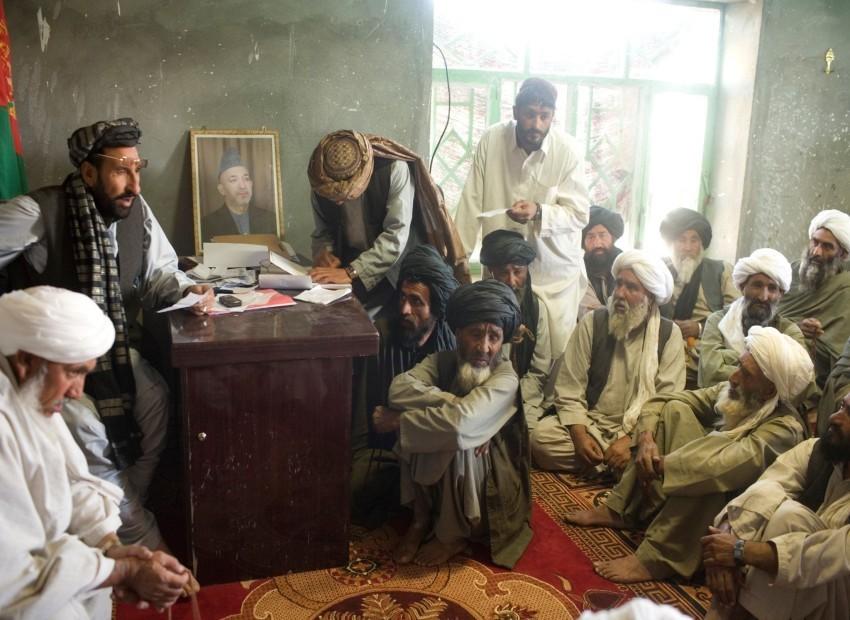 আফগানিস্তানে ভারতের দু:স্বপ্ন কাটছে না
