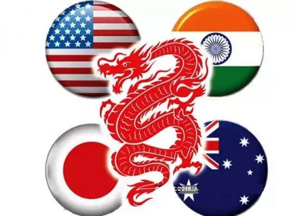 ঘরের মধ্যে হাতি হলো চীন: কোয়াড ও ২+২ সংলাপের জন্য প্রস্তুতি নিচ্ছে ভারত
