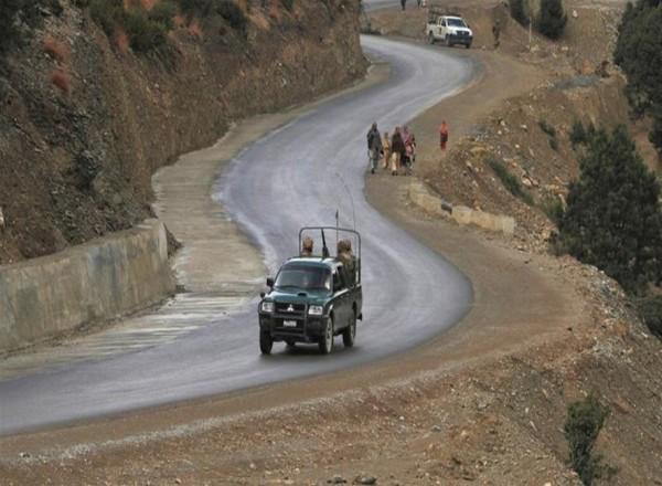 আফগান শান্তি প্রচেষ্টার মধ্যে পাকিস্তানের উত্তরপশ্চিমাঞ্চলে হামলার মাত্রা বেড়েছে