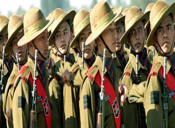 Nepal should stop selling its youth to the Indian and British armies