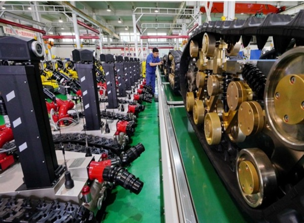 China unveils 'strategic emerging industries' plan in fresh push to get away from US technologies