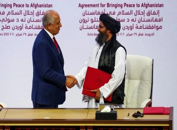 আলোচনার পরও আফগানিস্তানে শান্তি অধরা থাকতে পারে