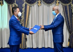 Bangladesh, Pakistan, Sri Lanka appoint new envoys to Maldives