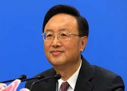 China's top foreign policy official to visit Myanmar