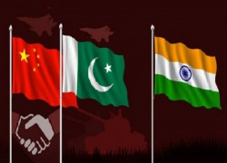 China and Pakistan have been taking advantage of India's intelligence failures