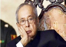Pranabda rose to be Indian President but the Premiership he yearned for, eluded him